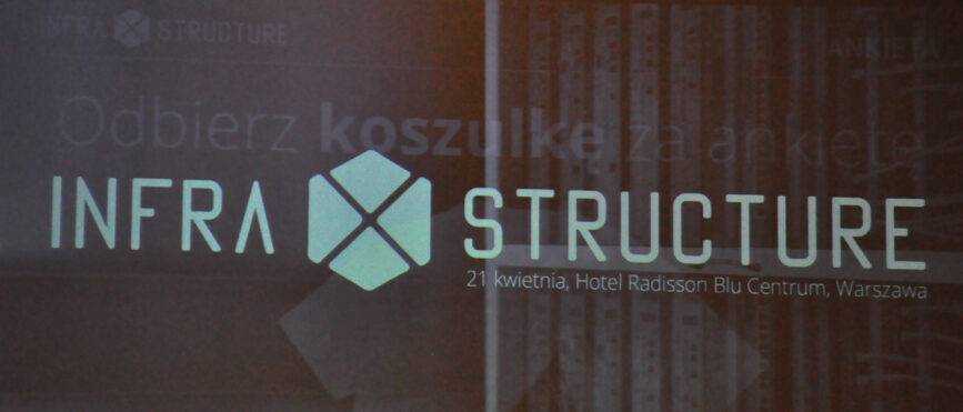 infraXstructure2015